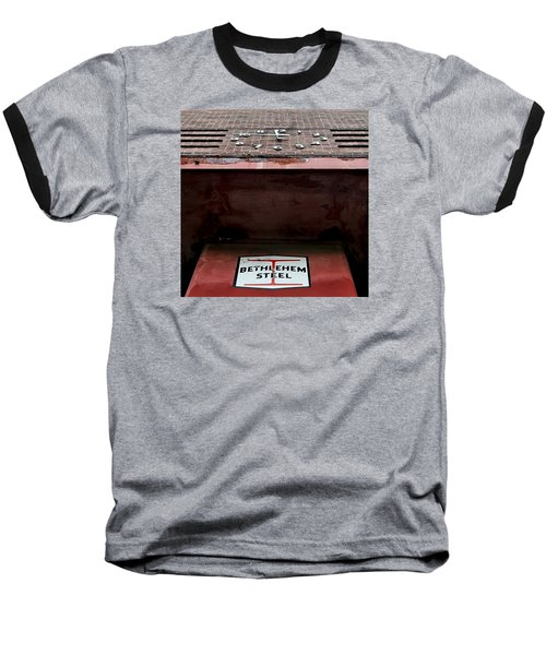 Timesover Baseball T-Shirt by DJ Florek