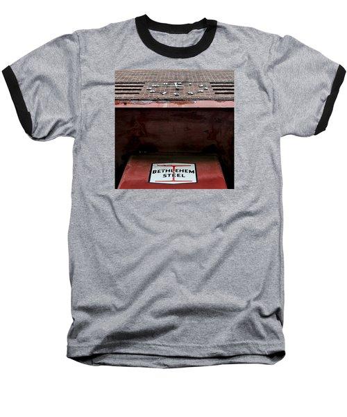 Timesover Baseball T-Shirt