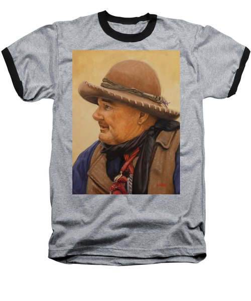 Tinker Baseball T-Shirt