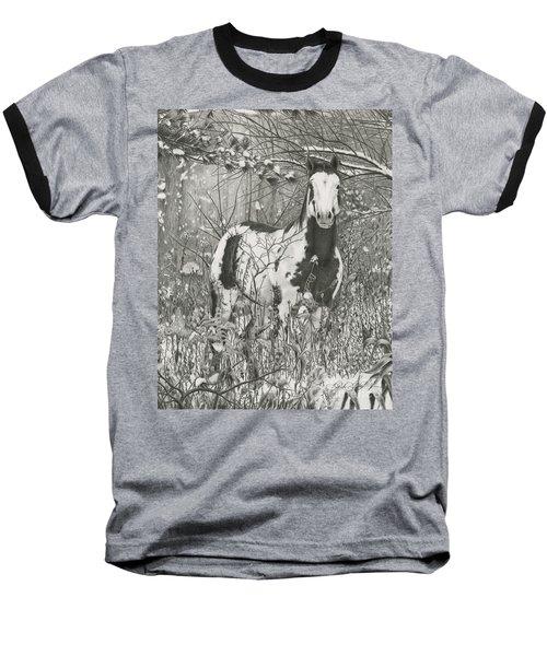 Tinman Baseball T-Shirt