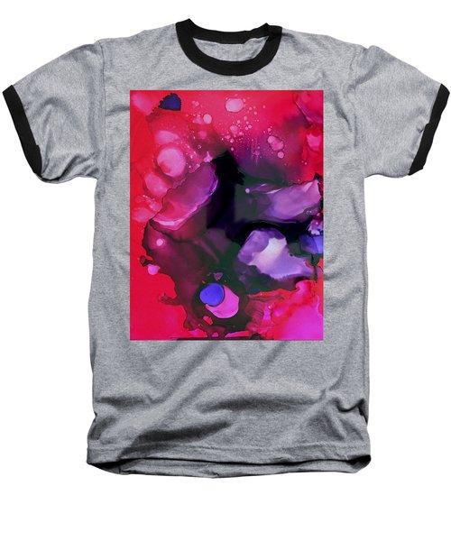 Tiny Bubbles Baseball T-Shirt