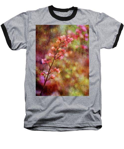 Tiny Gems 1345 Idp_2 Baseball T-Shirt