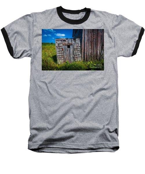 Tiny Privy Baseball T-Shirt