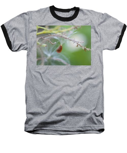 Tiny Seed Baseball T-Shirt