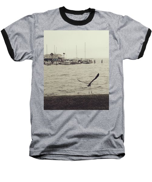 Tippy Toes Baseball T-Shirt