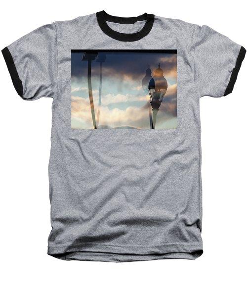 Tipsy 2 - Baseball T-Shirt