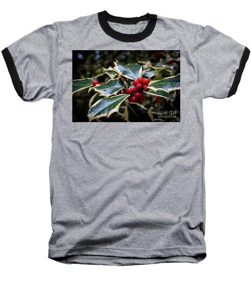 Tis The Season Baseball T-Shirt