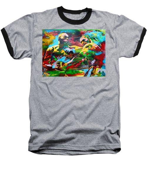 Titans Baseball T-Shirt