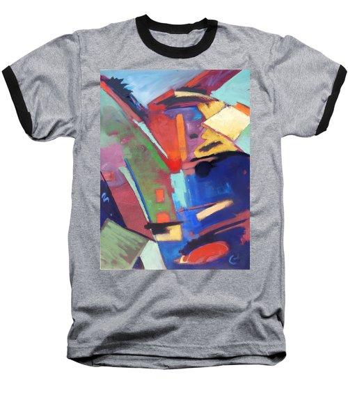 Title? Baseball T-Shirt by Gary Coleman