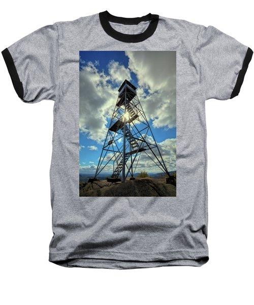 To Climb Or Not To Climb Baseball T-Shirt