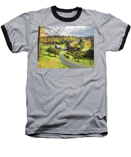 To Die For. Baseball T-Shirt