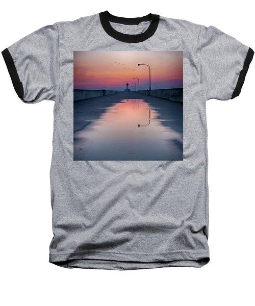 To Home Baseball T-Shirt