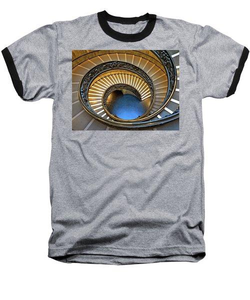 To Infinity Baseball T-Shirt