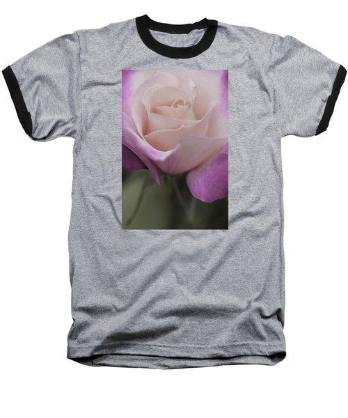 To Love... Baseball T-Shirt by The Art Of Marilyn Ridoutt-Greene