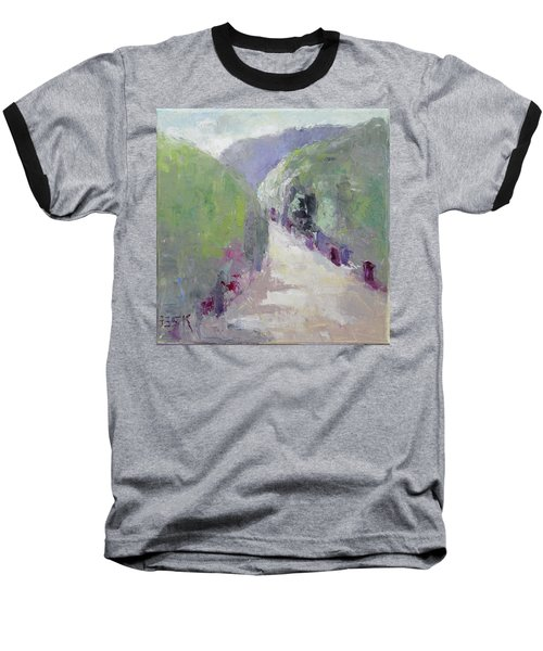 To Mountain Baseball T-Shirt