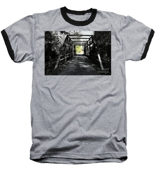 To The Otherside Baseball T-Shirt