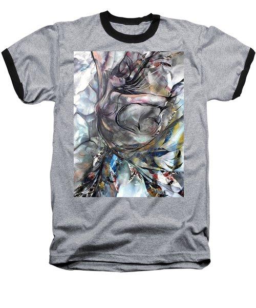 To The Tree Baseball T-Shirt