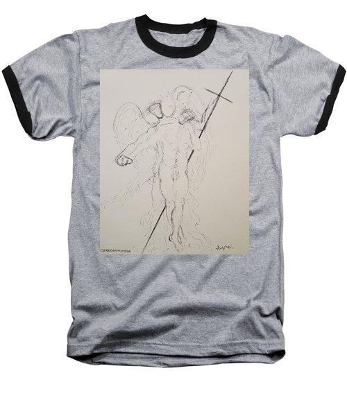 To Thine Own Self Be True Baseball T-Shirt
