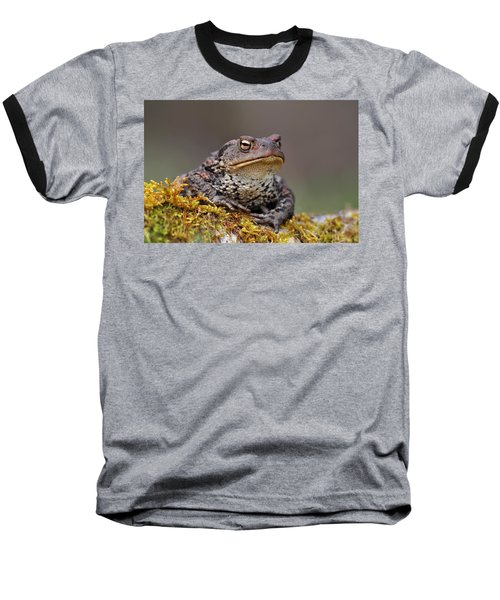 Toad Baseball T-Shirt