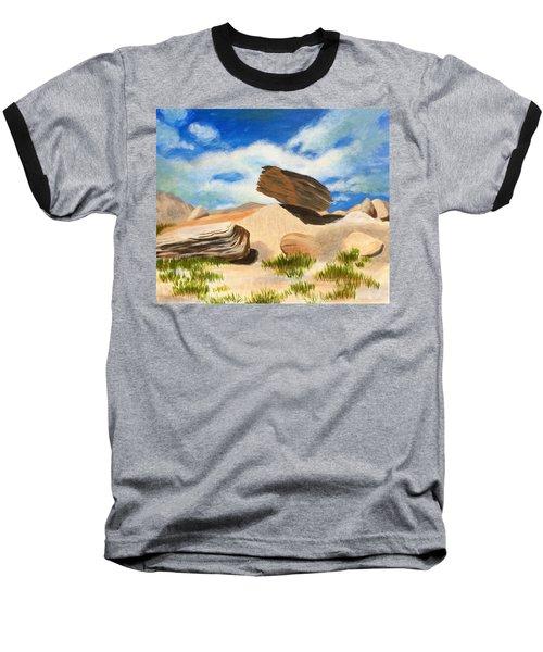Toadstool Park Nebraska Baseball T-Shirt