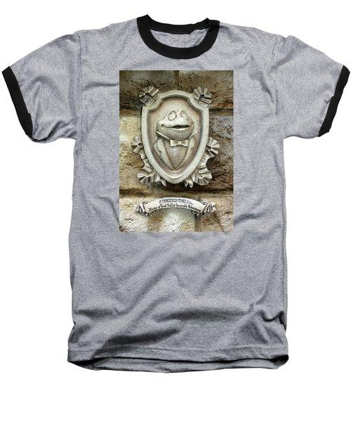 Toady Baseball T-Shirt