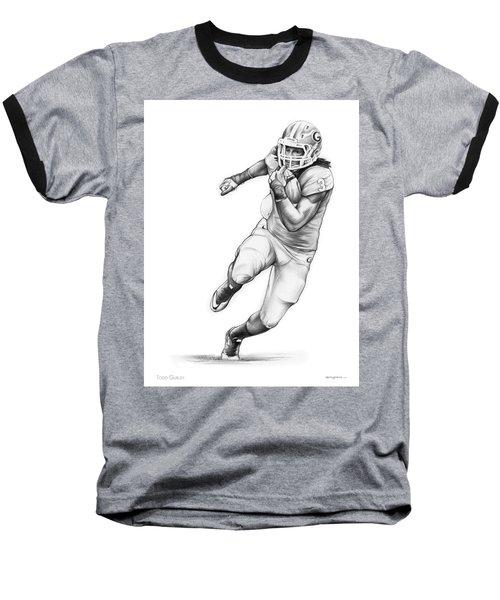 Todd Gurley Baseball T-Shirt
