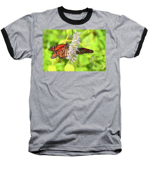 Together We Can Fly So High Baseball T-Shirt