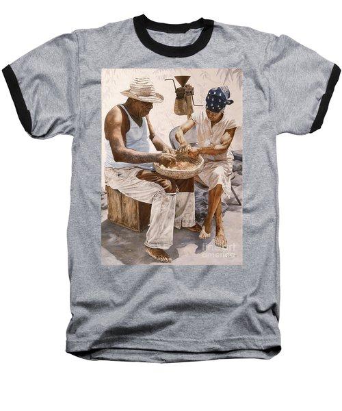 Togetherness Baseball T-Shirt