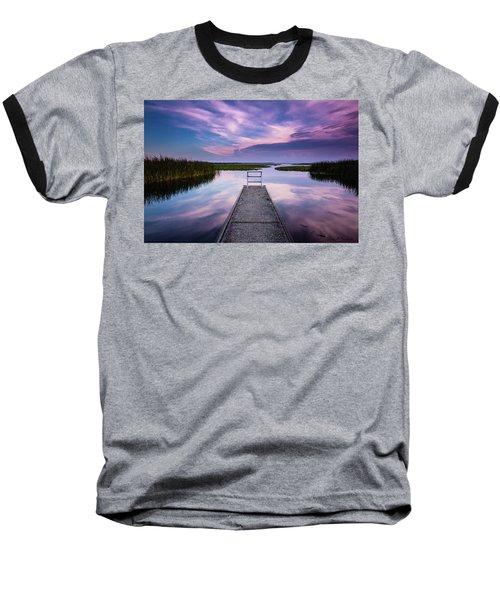 Toho Twilight Baseball T-Shirt