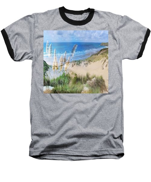 Toi Tois In Coastal  Sandhills Baseball T-Shirt