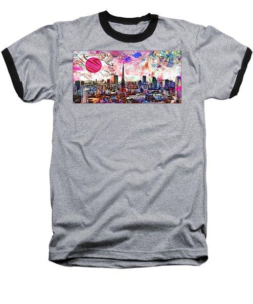 Tokyo Metropolis Baseball T-Shirt