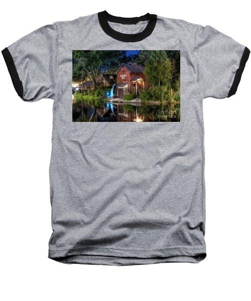 Tom Sawyers Harper's Mill Baseball T-Shirt