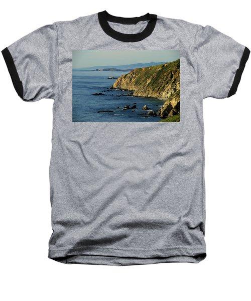 Tomales Point Baseball T-Shirt