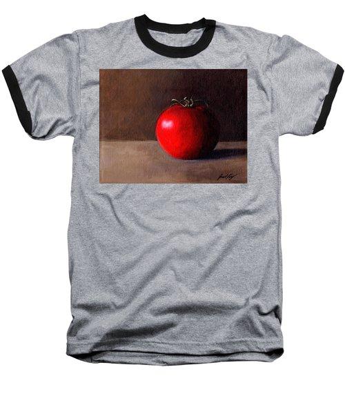Tomato Still Life 1 Baseball T-Shirt