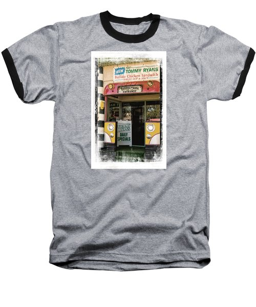 Tommy Ryans Baseball T-Shirt