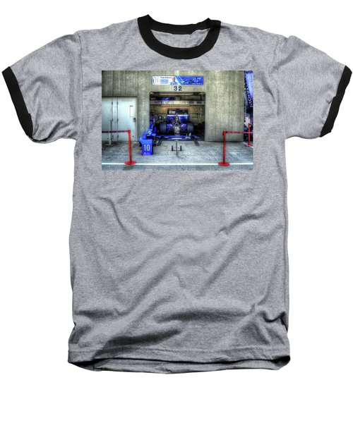 Tony Kanaan Indy Baseball T-Shirt