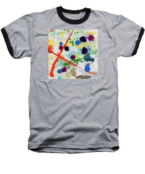 Too Much Fun Baseball T-Shirt by Phil Strang