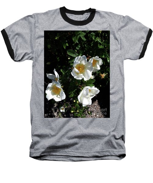 Too Thorny To Pick But Lovely All The Same Baseball T-Shirt