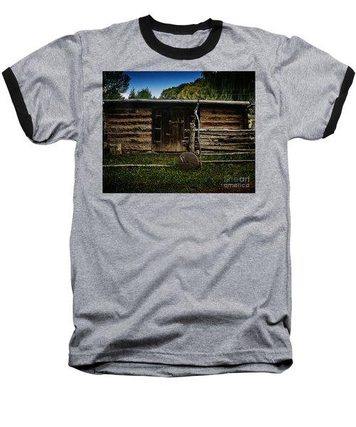 Tool Shed Baseball T-Shirt