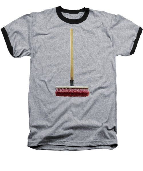 Baseball T-Shirt featuring the photograph Tools On Wood 14 On Bw by YoPedro