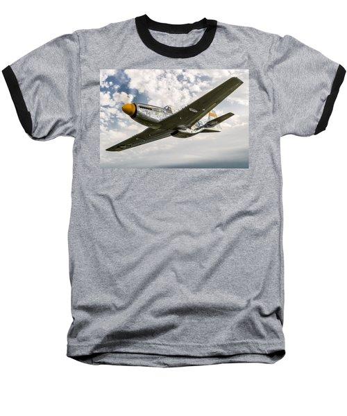 Top Cover Baseball T-Shirt