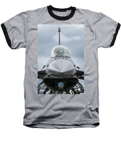 Top Gun V Baseball T-Shirt