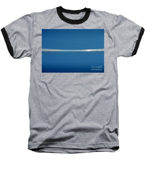 Top Of The Arch Baseball T-Shirt