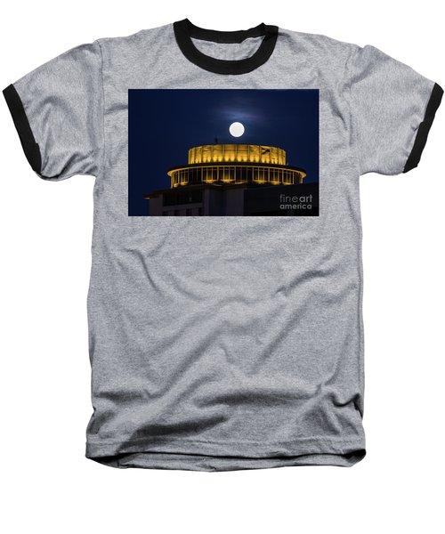 Top Of The Capstone Baseball T-Shirt