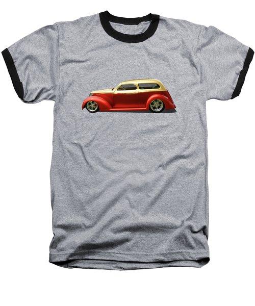 Top Quality Baseball T-Shirt