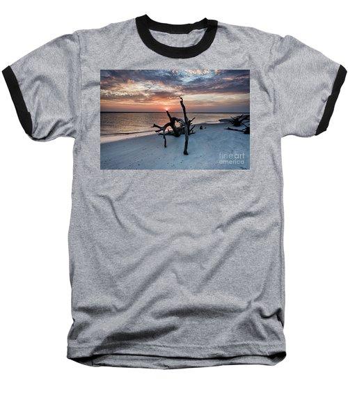 Torch Baseball T-Shirt
