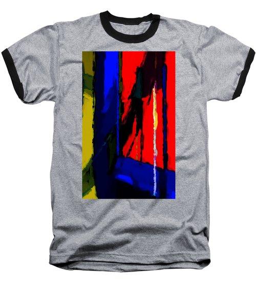 Torment Baseball T-Shirt
