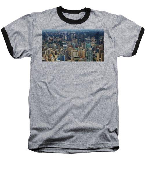 Toronto Canada Baseball T-Shirt