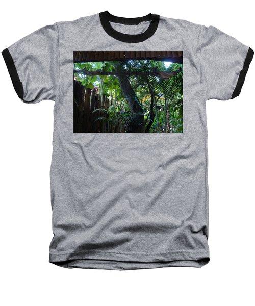 Toros Baseball T-Shirt