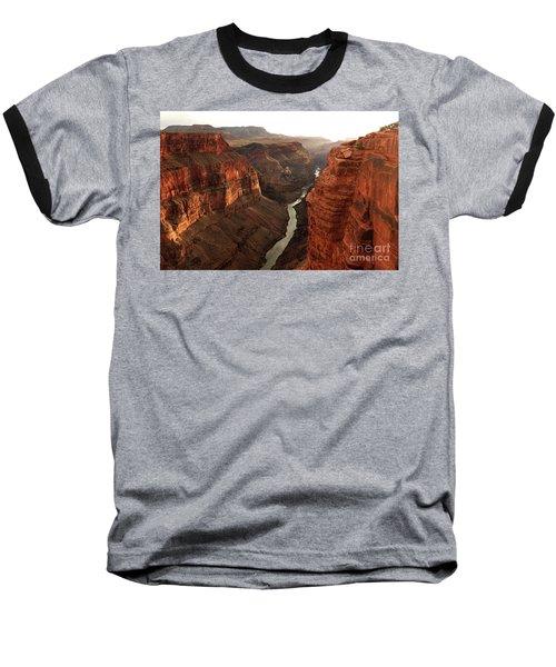 Toroweap In Grand Canyon Baseball T-Shirt